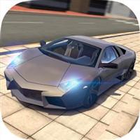 Extreme Car Driving Simulator v 4.17.2 Para Hileli indir