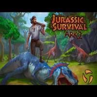Jurassic Survival Island: ARK 2 Evolve v 1.2 Para Hileli indir