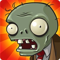 Plants vs. Zombies FREE v 2.0.10 Para Hileli indir