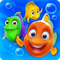 Fishdom - Deep Dive v 2.15.3 Para Hileli indir