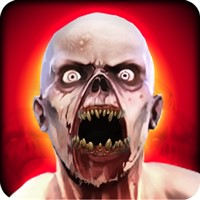 The Final Battleground : Dead Zombie Battle v 1.0 Hileli Apk indir