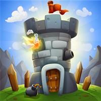 Tower Crush  v 1.1.18 Para Hileli indir