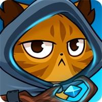 Castle Cats v 2.0.1 Para Hileli indir