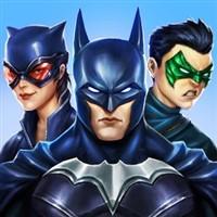 DC Legends v 1.16.1 Para Hileli indir
