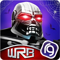Real Steel World Robot Boxing v 35.35.010 Hileli Apk indir