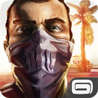 Gangstar Rio: City of Saints v 1.1.9a Ücretsiz Android Oyun indir
