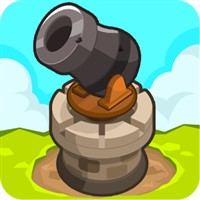 Grow Tower: Castle Defender TD v 1.2.0 Hileli Apk indir