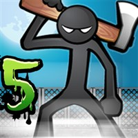 Anger of Stick 5 v 1.1.6 Para Hileli indir