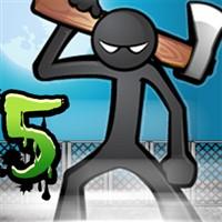Anger of Stick 5 v 1.1.6 Para Hileli indir