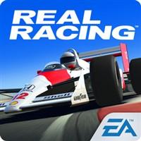 Real Racing 3 v 6.0.0 Hileli Apk indir