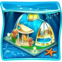 Aquapolis. Free city building! v 1.39.7 Para Hileli indir
