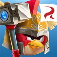 Angry Birds Epic v 2.6.27052.4623 Güncel Hileli indir