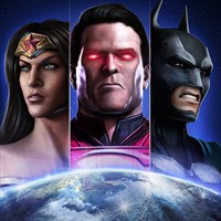 Injustice: Gods Among Us v 2.18 Apk Mod indir