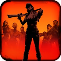 Zombie War Z : Hero Survival Rules v 1.8 Para Hileli indir
