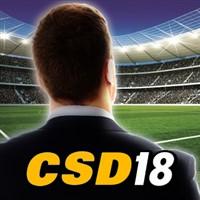 Club Soccer Director 2018 - Football Club Manager v 2.0.6 Para Hileli indir