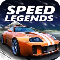 Speed Legends v 2.0.1 Hileli Apk indir