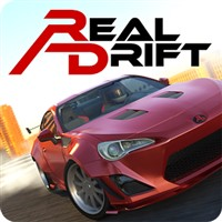 Real Drift Car Racing v 4.8 Hileli Apk indir