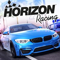 Racing Horizon :Unlimited Race v 1.1.1 Hileli Apk indir