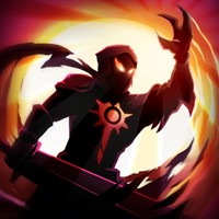 Shadow of Death: Dark Knight - Stickman Fighting v 1.20.0.2 Para Hileli indir