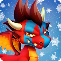 Dragon City v 5.1 Hileli Apk indir