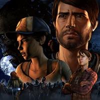 The Walking Dead: A New Frontier v 1.04 Ücretsiz Apk indir