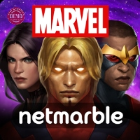 MARVEL Future Fight v 3.7.0 Hileli Apk indir