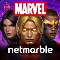 MARVEL Future Fight v 3.7.0 Hileli Apk indir
