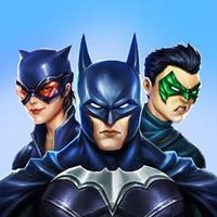 DC Legends v 1.17.2 Hileli Apk indir