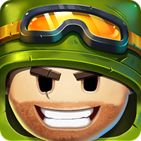 The Troopers: minions in arms v 1.2.2 Güncel Hileli indir