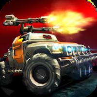 Drive Die Repeat - Zombie Game v 1.0.15 Para Hileli indir