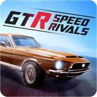 GTR Speed Rivals v 2.1.51 Güncel Hileli indir