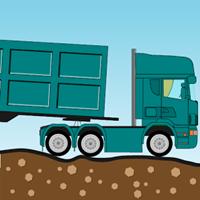 Trucker Joe v 0.0.97 Hileli Apk indir