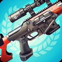 Sniper Strike : Special Ops v 2.401 Hileli Apk indir