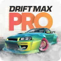 Drift Max Pro - Car Drifting Game v 1.3.94 Para Hileli indir