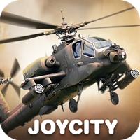 GUNSHIP BATTLE: Helicopter 3D v 2.6.01 Hileli Apk indir