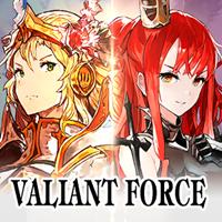 Valiant Force v 1.22.0 Hileli Apk indir