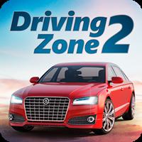 Driving Zone 2 v 0.17 Güncel Hileli indir