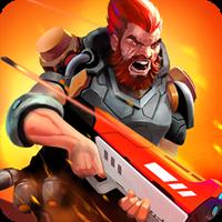 Metal Strike War: Gun Solider Shooting Games v 1.4 Hileli Apk indir