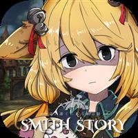 SmithStory v 1.0.87 Güncel Hileli indir