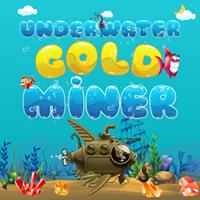 Underwater Gold Miner v 2.0 Para Hileli indir