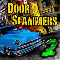 Door Slammers 2 Drag Racing v 2.78 Apk Mod indir