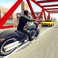 Moto Racer 3D v 20180102 Hileli Apk indir