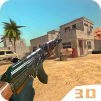 Shoot Hunter Sniper Fire v 1.3 Para Hileli indir