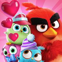 Angry Birds Match v 1.1.5 Apk Mod indir