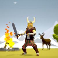 Viking Village v 7.9.7 Apk Mod indir