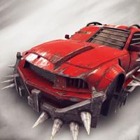 Guns, Cars and Zombies v 2.3.0 Para Hileli indir