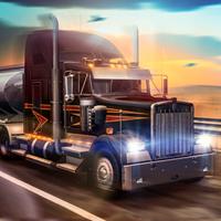 Truck Simulator USA v 2.2.0 Hileli Apk indir