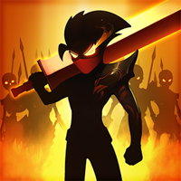 Stickman Legends: Shadow Wars v 2.3.2 Para Hileli indir