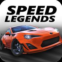 Speed Legends: Drift Racing v 1.1 Para Hileli indir