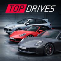 Top Drives v 1.51.00.7246 Hileli Apk indir
